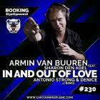 Armin Van Buuren feat. Sharon Den Adel - In And Out Of Love (Antonio Strong & Denice Remix) [2017]