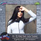 Mr. Dj Monj feat. Julia Turano - Special Dream (Dj Kapral Remix) [2017]