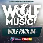Wolf Music - Wolf Pack #4 [2017]