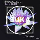 Awkd, Aleks Cameron - Talk To Me (Club Version); DJ Peretse feat. Sarah Nur - Easteria (Spinnin' Edit) [2017]