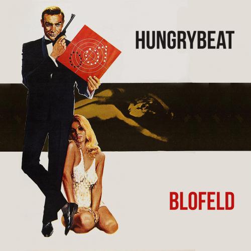 Hungrybeat - Blofeld (Original Mix) [2017]