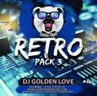 Сartoon People - Retro Pack 3 (DJ Golden Love Reboot) [2017]
