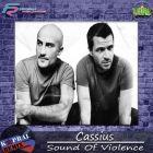 Cassius - The Sound Of Violence (DJ Kapral Remix) [2017]