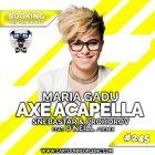 Maria Gadu - Axe Acapella (Snebastar & Prohorov feat. O'Neill Remix) [2017]