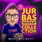 Dj Jurbas - Mash Up Collection #21 [2017]