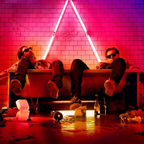 [Electro House] - Axwell Λ Ingrosso - How Do You Feel ...