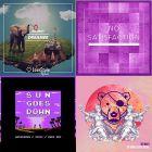 Juloboy - Dreamer; Jef Miles - Up Down Center Inside; A-Motion Source & Visioneight feat. Efimia - No Satisfaction; Goraieb - Delta Corvi (Prolla Remix);