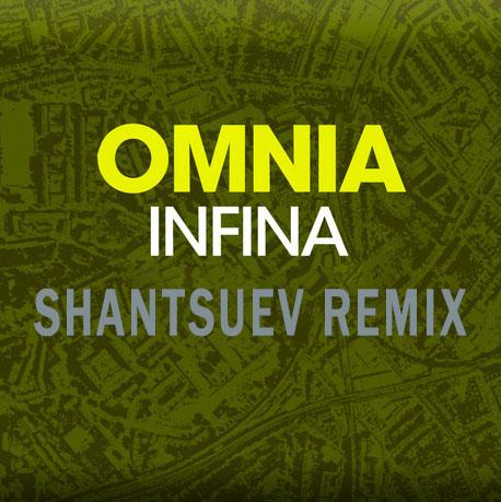 Omnia - Infina (Shantsuev Remix) [2017]