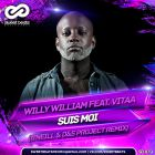 Willy William Feat. Vitaa - Suis Moi (O'Neill & D&S Project Remix) [2017]
