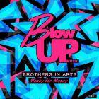 Bot feat. Kaleena Zanders - If U Feel (Sinden Remix); Brothers In Arts - Let's Go; Over (Original Mix's); Mahalo feat Cat Lewis - Heaven (Original Mix) [2017]