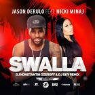 Jason Derulo feat. Nicki Minaj – Swalla (DJ Konstantin Ozeroff & DJ Sky Remix) [2017]