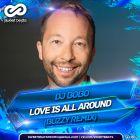Dj Bobo - Love Is All Around (Buzzy Remix) [2017]