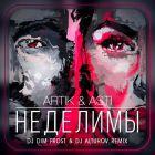 Artik & Asti - Неделимы (DJ Altuhov & Dim Frost Remix) [2017]