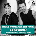 Daddy Yankee feat. Luis Fonsi  - Despacito (Andrey Vertuga & Dj Медведь Remix) [2017]