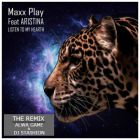 Maxx Play Feat Aristina – Listen To My Heart (Alwa Game & Dj Stashion Remix) [2017]