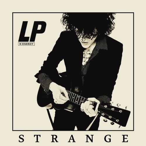 LP - Strange (Radio Edit; Paolo Ortelli & Max Mylian; Federico Scavo Remix's) [2017]