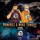 Tujamo feat. Sorana - One On One (DJ Ramirez & Mike Temoff Remix) [2017]