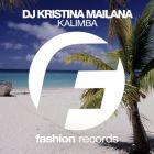 DJ Kristina Mailana - Kalimba (Original Mix) [2017]