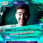 Dj Akhmetoff - Mashup Revolution 2017 Season [2017]
