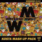 Kosta - Mash-Up Pack [2017]