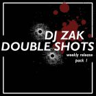 Zak - Double Shots Pack 1 [2017]