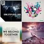 Erik Stefler & Lndr - Fugitive; Harlow Harvey feat Paige Morgan - Dip It Low; Jef Miles - 80s Bounce; Oscar Troya, Gabriel Montufar, Antonella Ponce - We Belong Together; Axel Romero, Shidoshi - Get Free [2017]