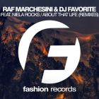 Raf Marchesini & DJ Favorite feat. Niela Rocks - About That Life (Official Single) [2017]