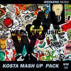 Kosta - Mash-Up Pack 2 [2017]