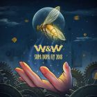 W&W - Supa Dupa Fly 2018; Lost Frequencies & Zonderling - Crazy (Vyda Remix); Giovi - Enamorame; Seek N Destroy - Now I'm Here [2017]