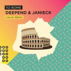 Deepend & Janieck - To Rome (Calvo Remix) [2018]