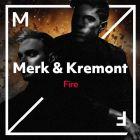 Merk & Kremont - Fire (Extended Mix) [2018]