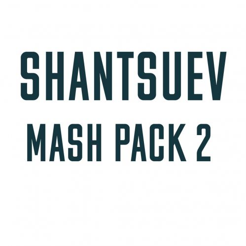 Shantsuev Mash Pack 2 [2018]