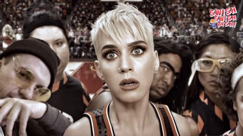 Katy Perry feat. Nicki Minaj - Swish Swish (Leo N Remix) [2018]