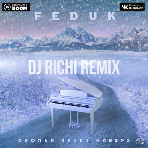 Feduk - Хлопья летят наверх (Dj Richi Remix) [2018]
