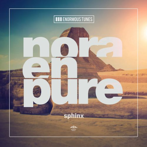 Nora En Pure - Sphinx (Alternative; Extended; Club Mix's) [2018]