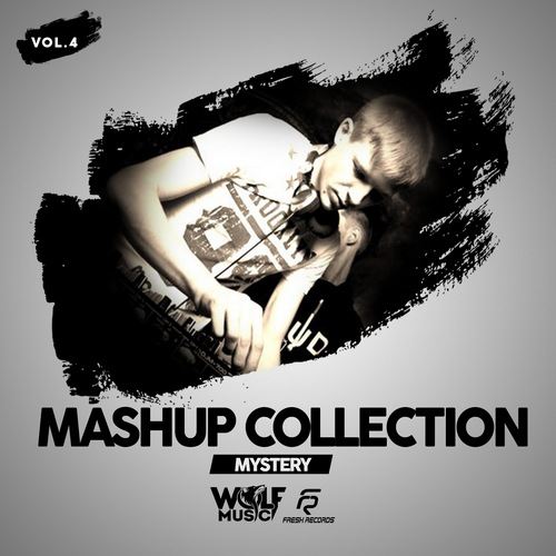Mystery - Mashup Pack Vol.4 [2018]