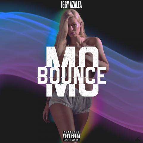 Iggy Azalea - Mo Bounce (Whiseman & Timaas Mashup) [2017]