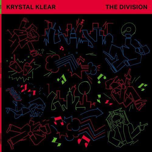 Krystal Klear – Neutron Dance [2018]