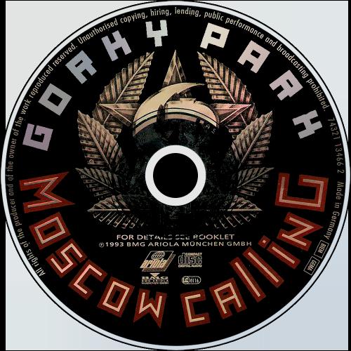 Gorky Park - Moscow Calling (Whiseman & Timaas Mashup) [2018]