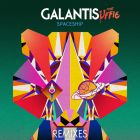 Galantis Feat. Uffie - Spaceship (Denis First & Reznikov Remix) [2018]