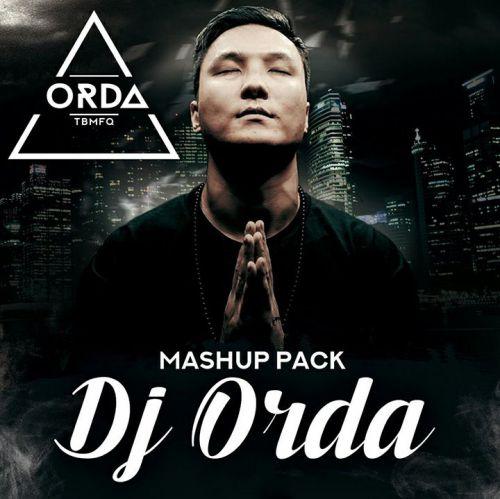 DJ Orda Mashup & Partybreak Pack #1 [2018]