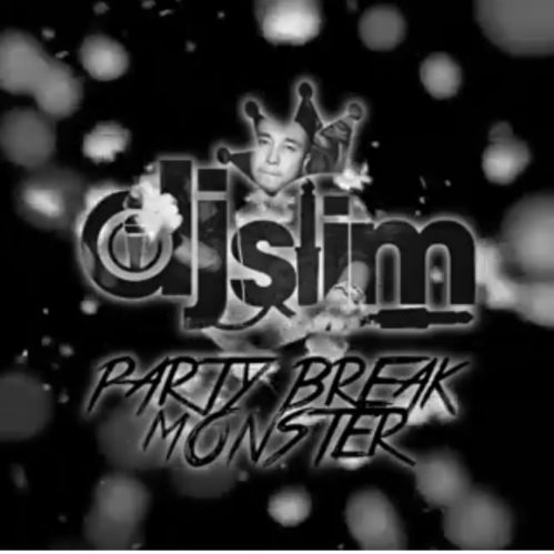 DJ Slim Partybreak Monster [2018]