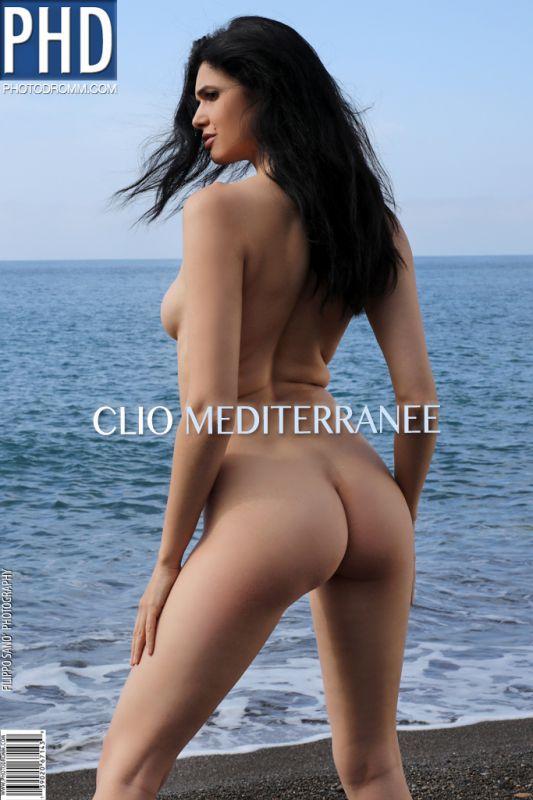 Clio - Mediterranee (08-08-2018)