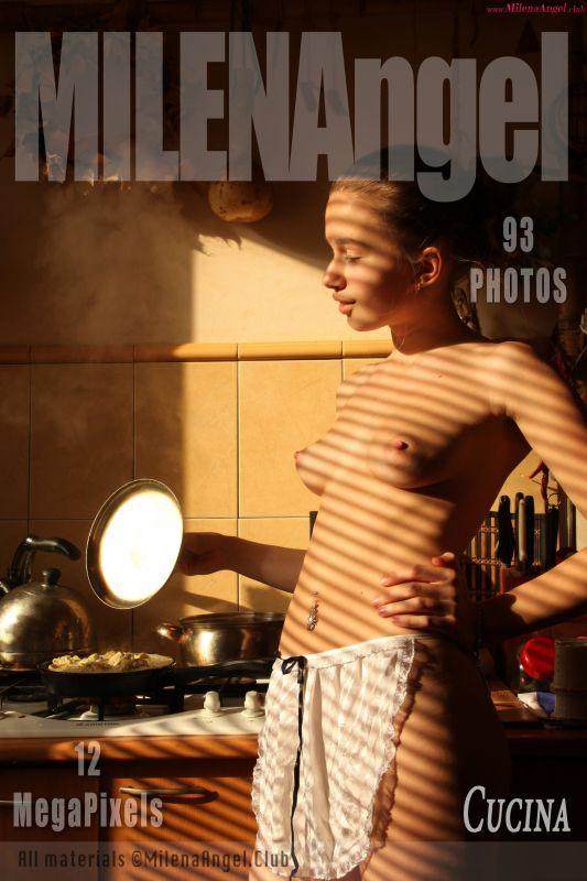 Milena - Cucina - x93 - 5616px (9 Aug, 2018)