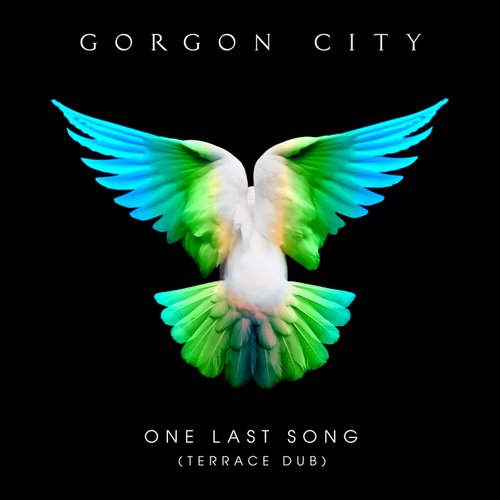 Gorgon City, JP Cooper - One Last Song (Terrace Dub) [2018]