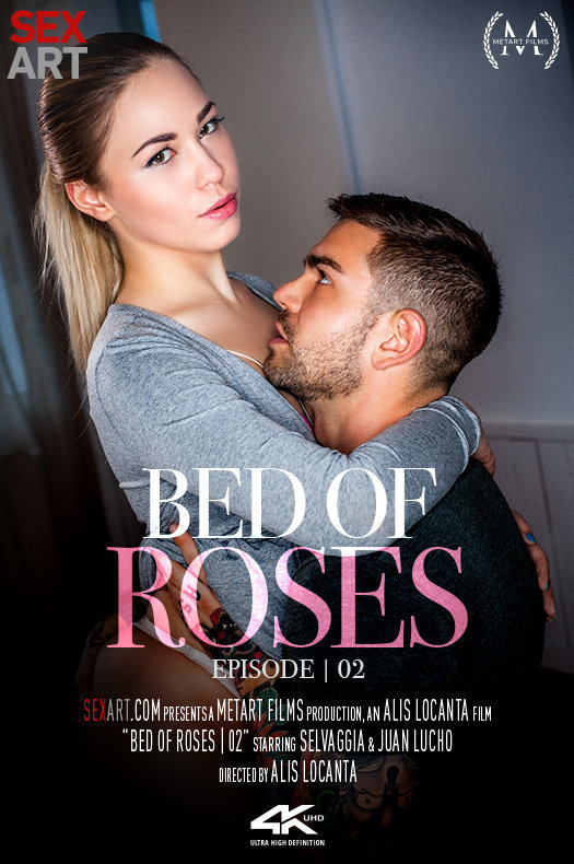 Selvaggia & Juan Lucho - Bed of Roses 2 2018-08-15