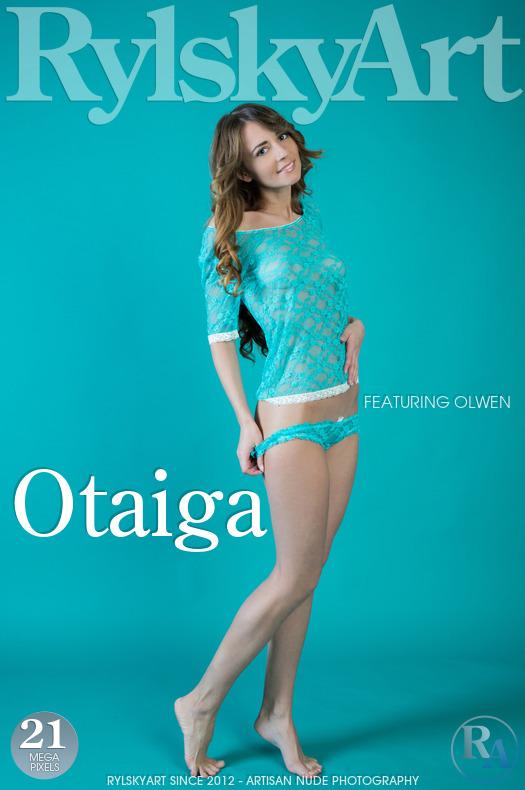 Olwen - Otaiga (17-08-2018)