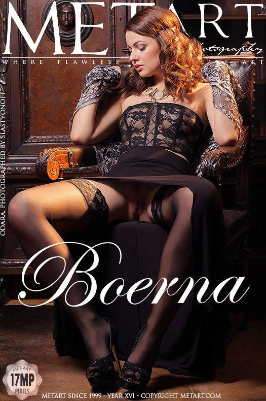 Odara - Boerna (x116)