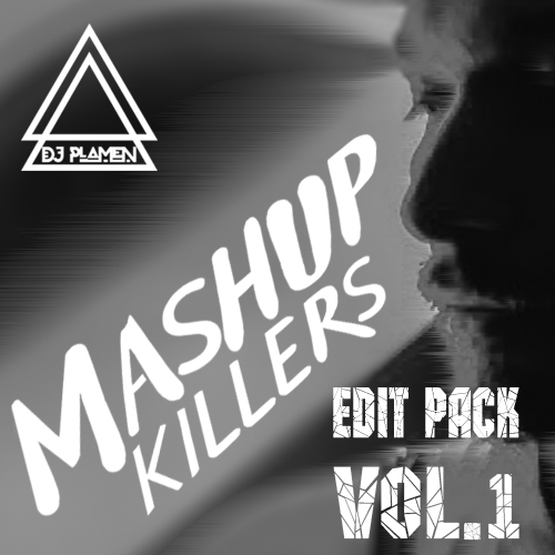 Trap] - DJ Plamen - Edit Pack Vol 1 [2018] - Fresh Records