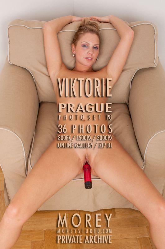 Viktorie - Set P8 - x36 - 3000px (14 Aug, 2018)